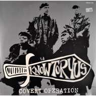 Knowtoryus - Covert Operation