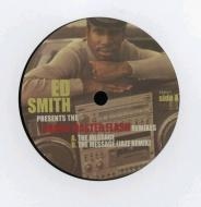 Ed Smith - Presents Grand Master Flash ‎Remixes