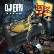 DJ EFN - Another Time (Silver Vinyl)