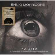 Ennio Morricone - Paura - A Collection Of Scary & Thrilling Soundtracks (RSD 2016)