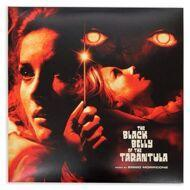 Ennio Morricone - The Black Belly Of The Tarantula (Soundtrack / O.S.T.)