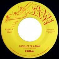 ERIMAJ - Conflict Of A Man / Nothing Like This