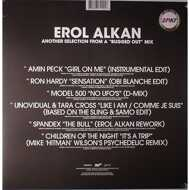 "Erol Alkan - Another Selection From A ""Bugged In"" & ""Bugged Out"" Mix"
