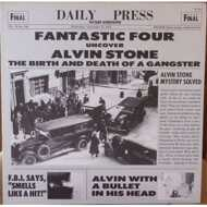 Fantastic Four - Alvin Stone (The Birth And Death Of A Gangster)