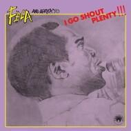Fela Kuti & The Africa 70 - I Go Shout Plenty!!! (RSD 2016)