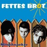 Fettes Brot - Mitschnacker (Orange Vinyl - RSD 2017)