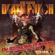Five Finger Death Punch - The Wrong Side Of Heaven And The Righteous Side Of Hell - Vol 1 & 2 (RSD 2016)
