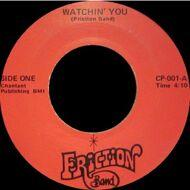 Friction Band - Watchin' You / To The Sky