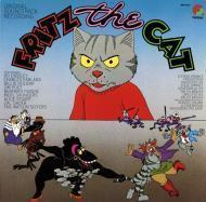 Various  - Fritz The Cat (Soundtrack / O.S.T.)