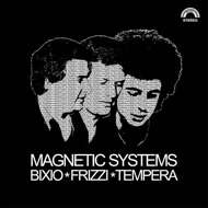 Frizzi & Tempera Bixio - Magnetic Systems (Soundtrack / O.S.T.)