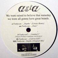 Funkycan - We Were Raised To Believe That Someday We Were All Gonna Have Great Beards