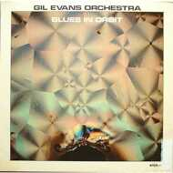 Gil Evans And His Orchestra - Blues In Orbit