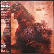 Akira Ifukube - Godzilla The Japanese Original (60th Anniversary Edition)