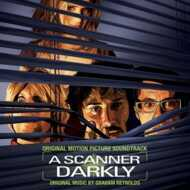 Graham Reynolds - A Scanner Darkly (Soundtrack / O.S.T.)