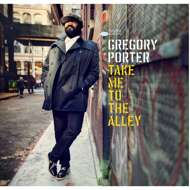 Gregory Porter - Take Me to the Alley (White Vinyl)