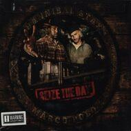 Hannibal Stax & Marco Polo - Seize The Day (Colored Edition)