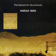 Harold Budd - The Serpent (In Quicksilver)