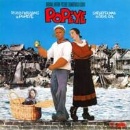 Harry Nilsson - Popeye - Original Motion Picture Soundtrack Album (Green Vinyl - Black Friday 2016)