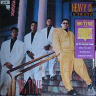 Heavy D. & The Boyz - Big Tyme