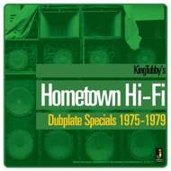 King Tubby - Hometown Hi-Fi / Dubplate Specials 1975-1979