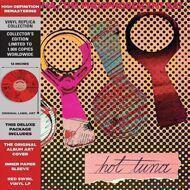 Hot Tuna - The Phosphorescent Rat (Red/Black Swirl Vinyl)