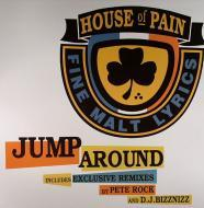 House Of Pain - Jump Around / House Of Pain Anthem