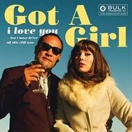 Got A Girl (Dan the Automator & Mary Elizabeth Winstead) - I Love You But I Must Drive Off This Cliff Now