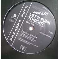 Blue Feather - Let's Funk Tonight  (Let's Celebrate Mix)