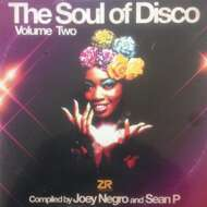 Various (Joey Negro & Sean P presents) - The Soul Of Disco Volume Two (RSD 2017)