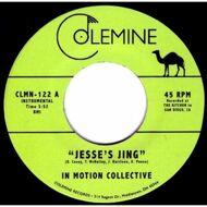 In Motion Collective - Jesse's Jing