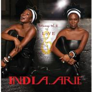 India Arie  - Testimony: Vol. 2, Love & Politics
