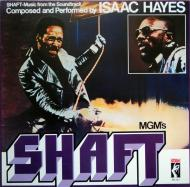 Isaac Hayes - Shaft (Soundtrack / O.S.T.)