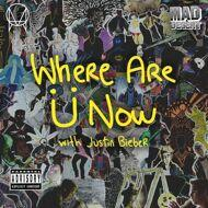 Skrillex & Diplo - Where Are Ü Now (RSD 2016 - Yellow Vinyl)