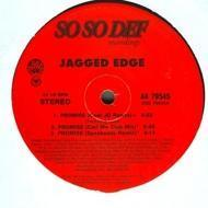 Jagged Edge - Promise / Let's Get Married
