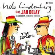 Udo Lindenberg & Jan Delay - Reeperbahn 2011 (What Is Like) The Remixes