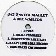 Jay-Z vs. Bob Marley & The Wailers - Jay-Z Vs The Wailers