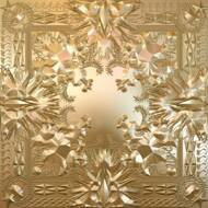 Jay-Z & Kanye West - Watch The Throne (Deluxe Picture Disc Edition)