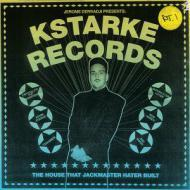 Jerome Derradji - Kstarke Records (The House That Jackmaster Hater Built) (Pt. 1)