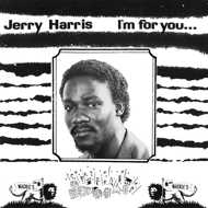 Jerry Harris - I'm For You...I'm For Me