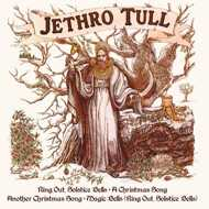 Jethro Tull - Ring Out, Solstice Bells (Black Friday 2016)
