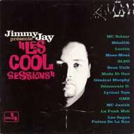 """Jimmy Jay - """"Les Cool Sessions"""""""