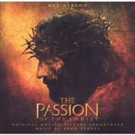 John Debney - The Passion Of The Christ (Soundtrack / O.S.T.)