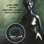 John Gibbs And The Unlimited Sound Of Steel Orchestra - Steel Funk