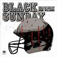 John Williams - Black Sunday (Soundtrack / O.S.T.)