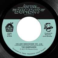 Jorun Bombay / The Rampagers - I Got My Bells Made Up / You Ain't Seen Nuthin' Yet
