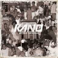 Kano - Made In The Manor