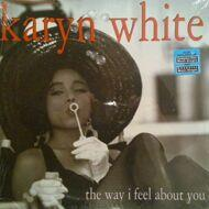 Karyn White - The Way I Feel About You