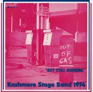 """Kashmere Stage Band - Out Of Gas """"But Still Burning"""""""