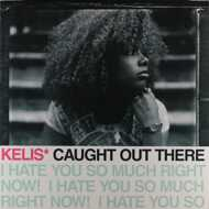 Kelis - Caught Out There (I Hate You So Much Right Now!)
