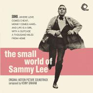 Kenny Graham - The Small World Of Sammy Lee